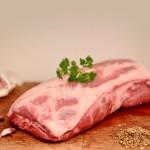 pork-meat