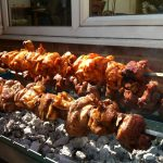 spit-roast-lamb